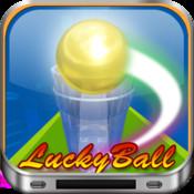 Lucky Ball - Beer Pong